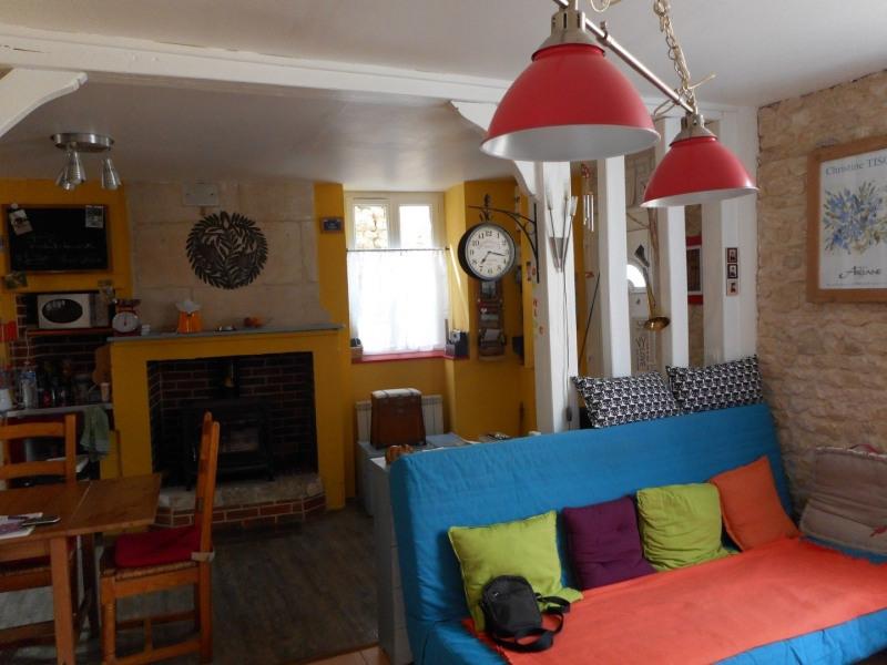 Sale house / villa Fresne la mere 64900€ - Picture 1