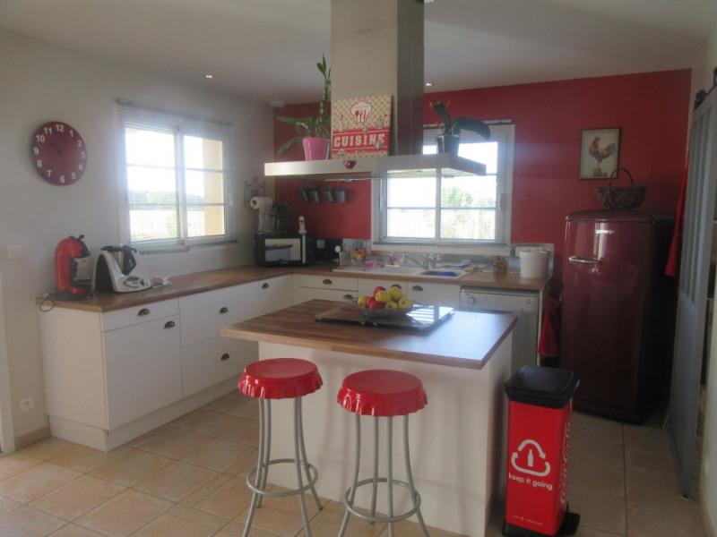 Vente maison / villa Aire sur l adour 220000€ - Photo 8