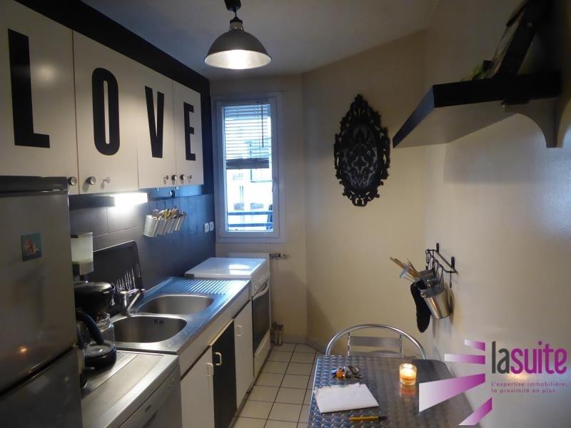 Sale apartment Lyon 8ème 267000€ - Picture 3