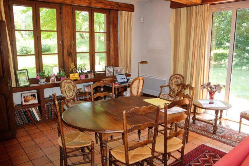 Revenda residencial de prestígio casa Le touquet paris plage 993000€ - Fotografia 4