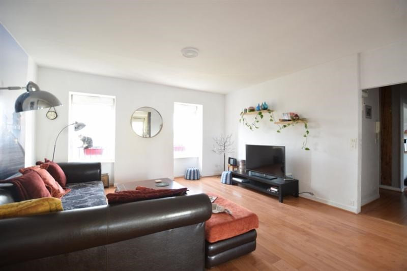 Vente appartement Brest 117 700€ - Photo 1