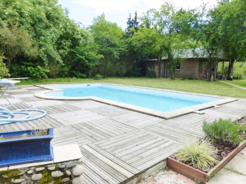 Vente maison / villa Tarsacq 292000€ - Photo 2