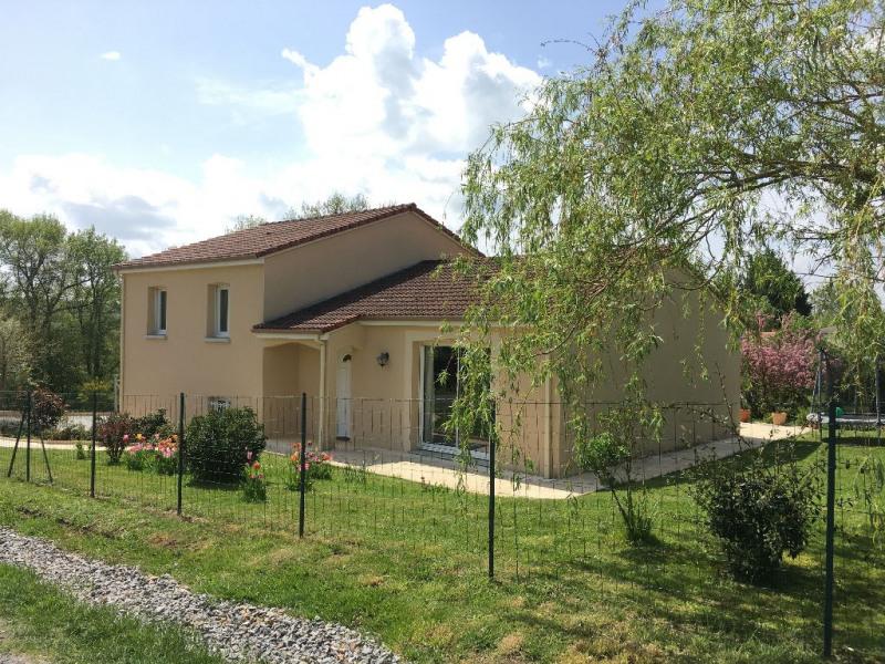 Vente maison / villa Eyjeaux 210000€ - Photo 2