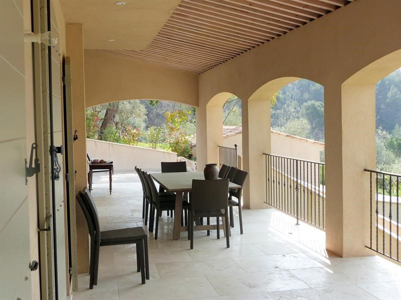 Deluxe sale house / villa Seillans 1 050 000€ - Picture 10
