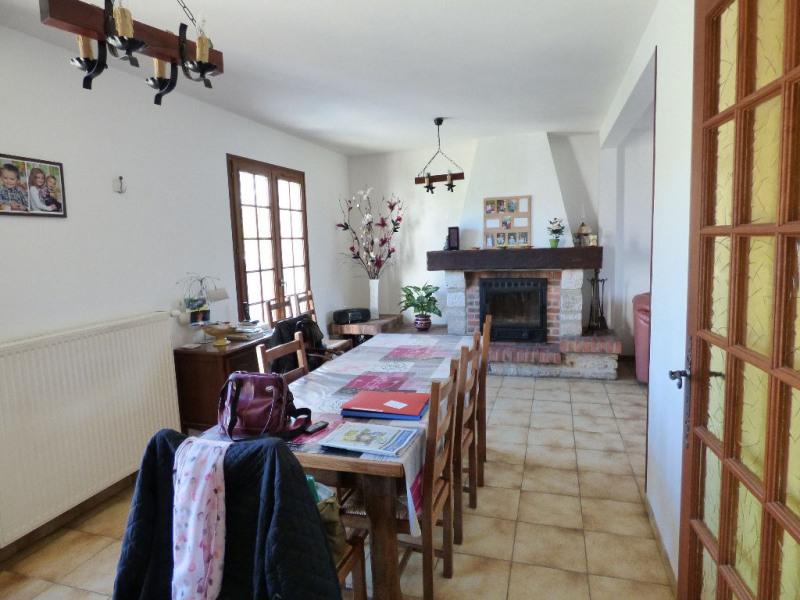 Sale house / villa Saint-clair-sur-epte 205000€ - Picture 3