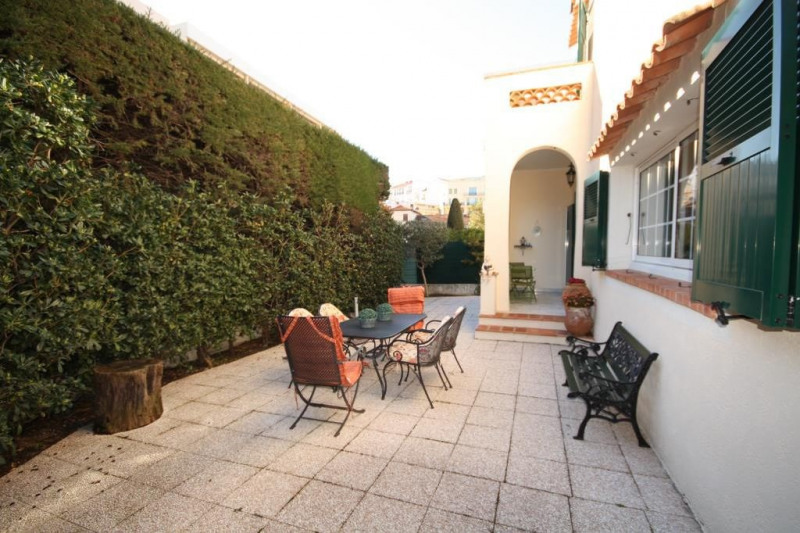 Vente maison / villa Juan-les-pins 795 000€ - Photo 3