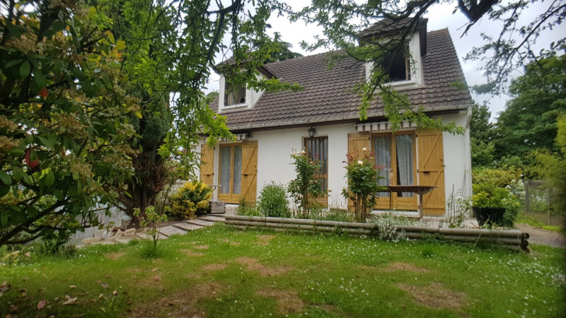 Sale house / villa Brie comte robert 363 000€ - Picture 1