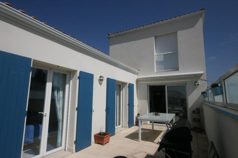 Sale house / villa Saint georges de didonne 379000€ - Picture 1