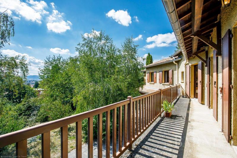 Deluxe sale house / villa Limonest 850000€ - Picture 2