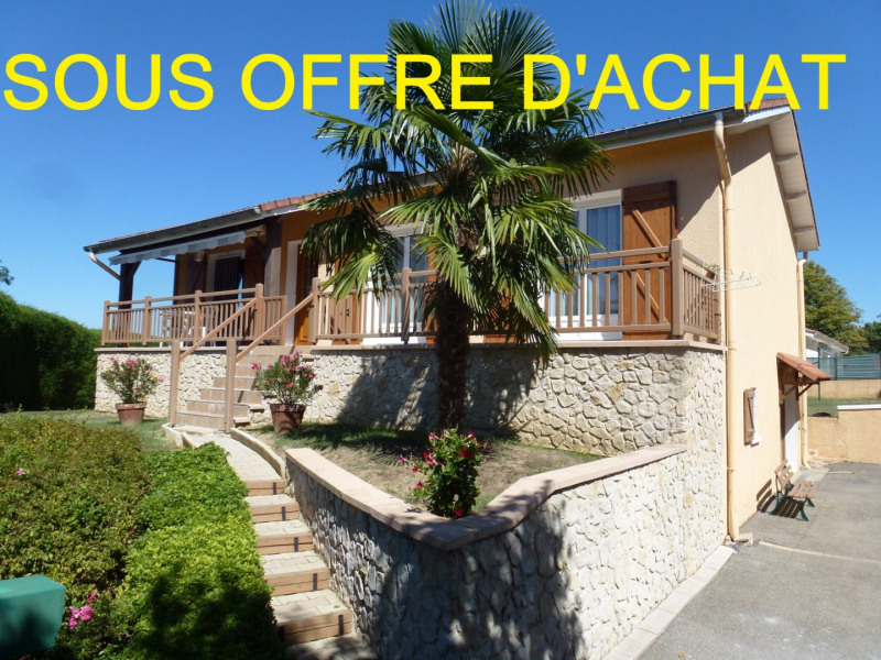 Sale house / villa St sorlin en valloire 198 000€ - Picture 1