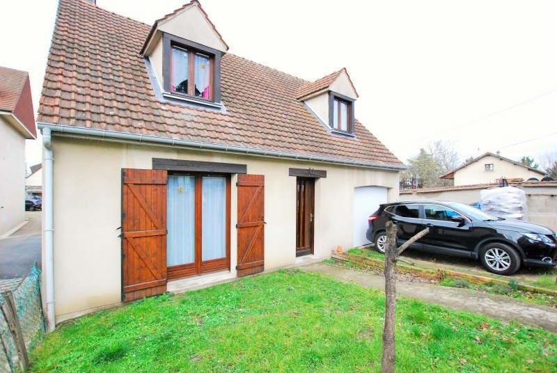 Revenda casa Argenteuil 299000€ - Fotografia 1