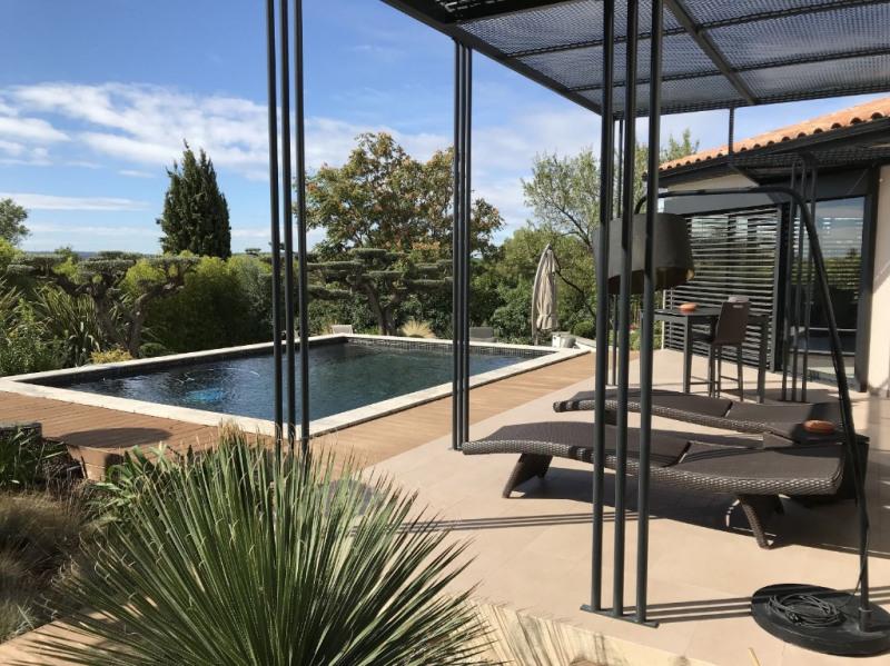 Vente de prestige maison / villa Aix en provence 1290000€ - Photo 1