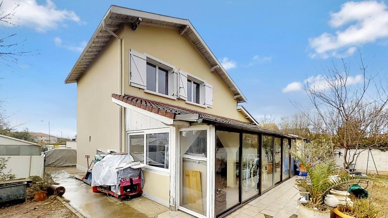 Vente maison / villa Meyzieu 395000€ - Photo 2