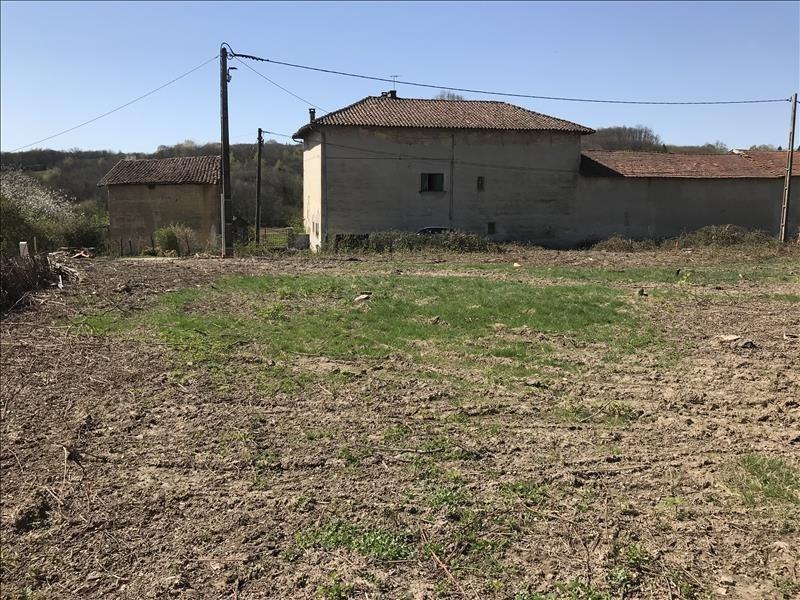 Verkauf grundstück Bourgoin jallieu 55000€ - Fotografie 1