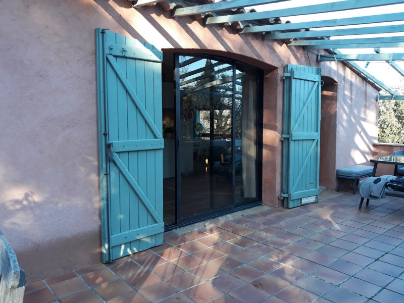 Location vacances maison / villa Roquebrune sur argens 1650€ - Photo 22