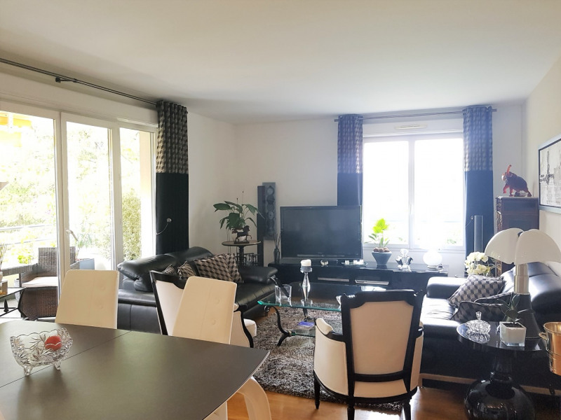 Sale apartment Montmorency 382 000€ - Picture 2