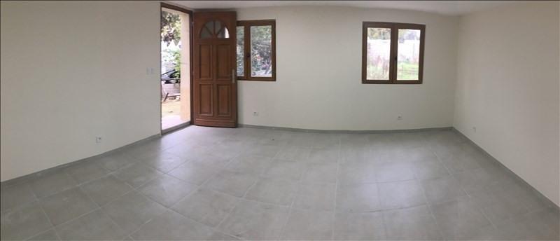 Vente maison / villa Villeneuve st georges 185000€ - Photo 2