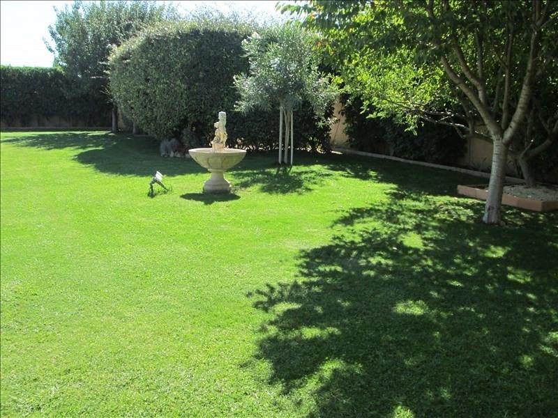 Vente de prestige maison / villa Poussan 583000€ - Photo 2