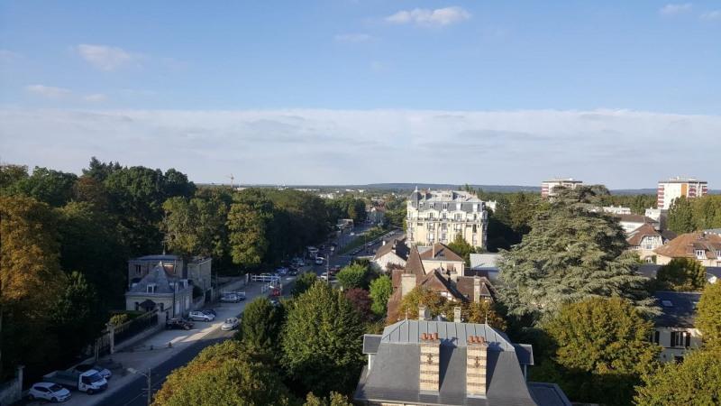 Vente appartement Chantilly 352000€ - Photo 3