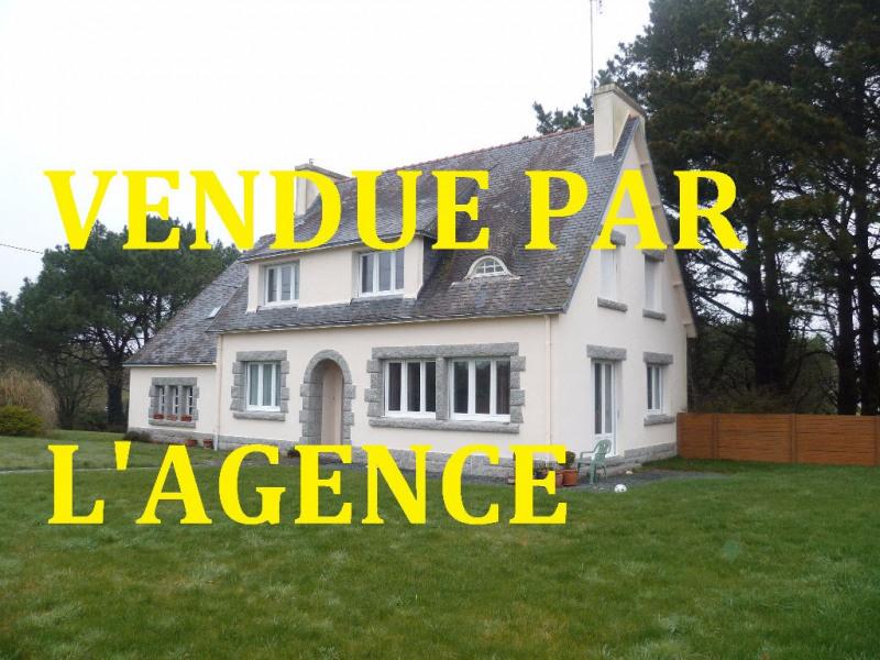 Verkauf haus Plobannalec lesconil 174900€ - Fotografie 1