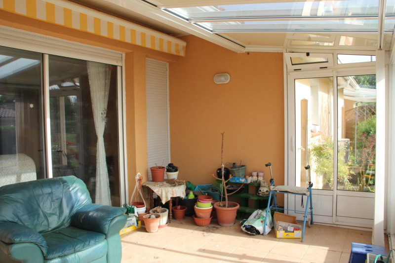 Vente maison / villa Lombez 160 000€ - Photo 11