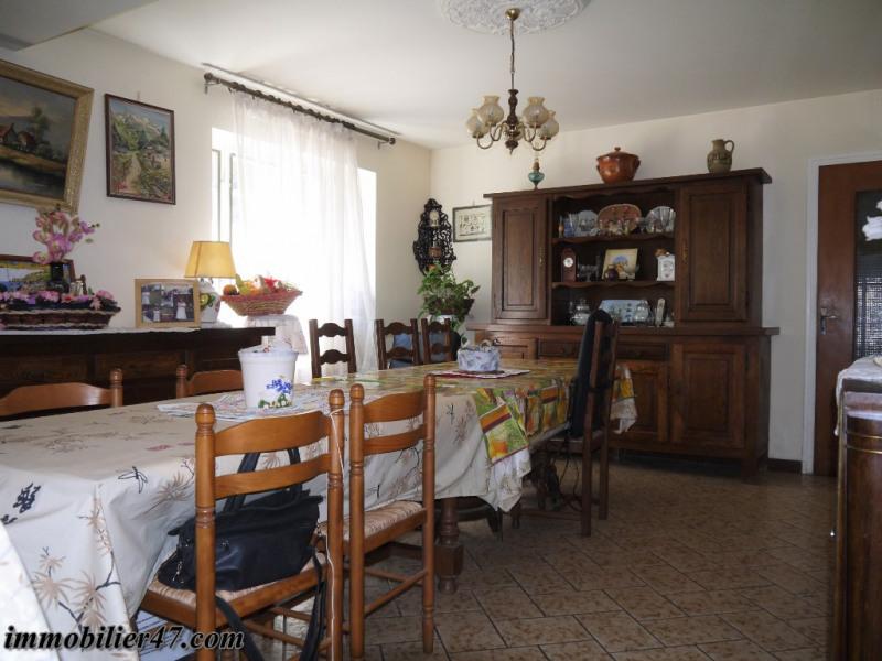 Verkoop  huis Lacepede 119000€ - Foto 5