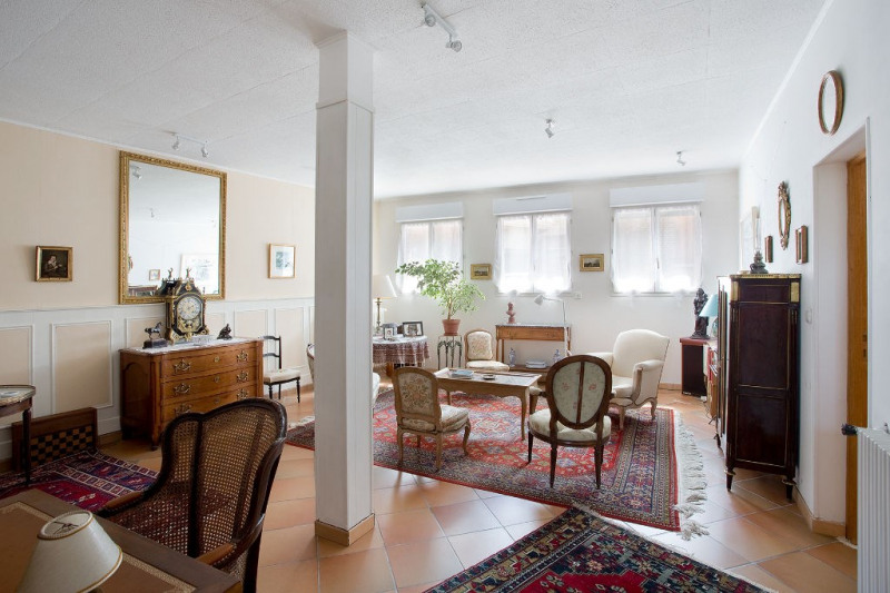 Vente maison / villa Villers saint barthelemy 324000€ - Photo 2