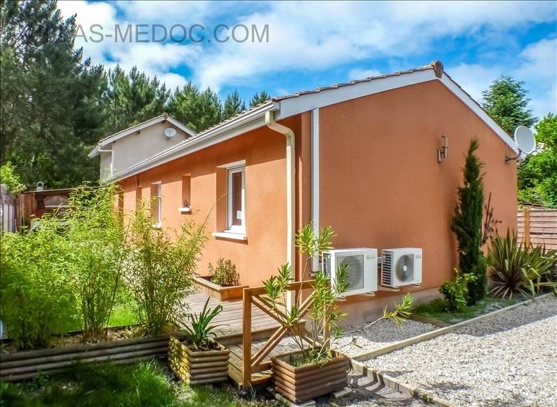 Vente maison / villa Grayan et l hopital 247000€ - Photo 4