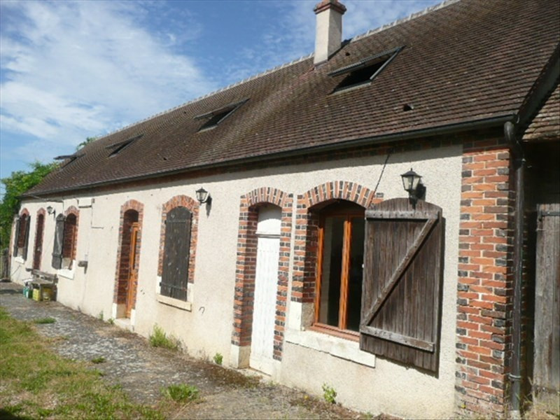 Deluxe sale house / villa Blancafort 255000€ - Picture 2