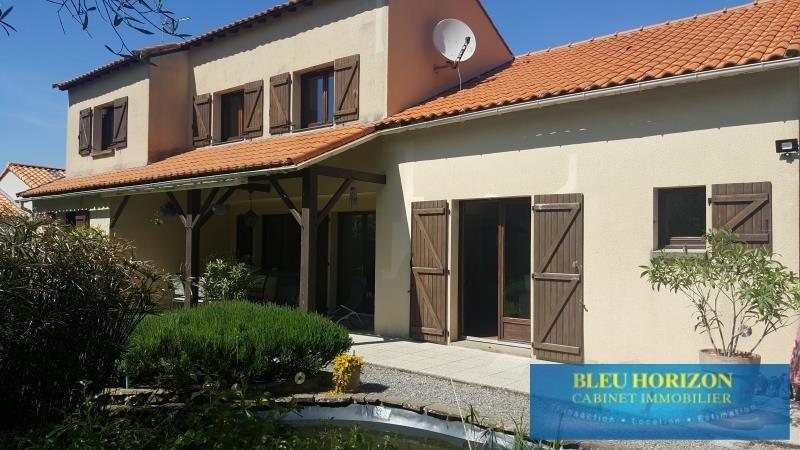 Vente maison / villa Arthon en retz 298000€ - Photo 8