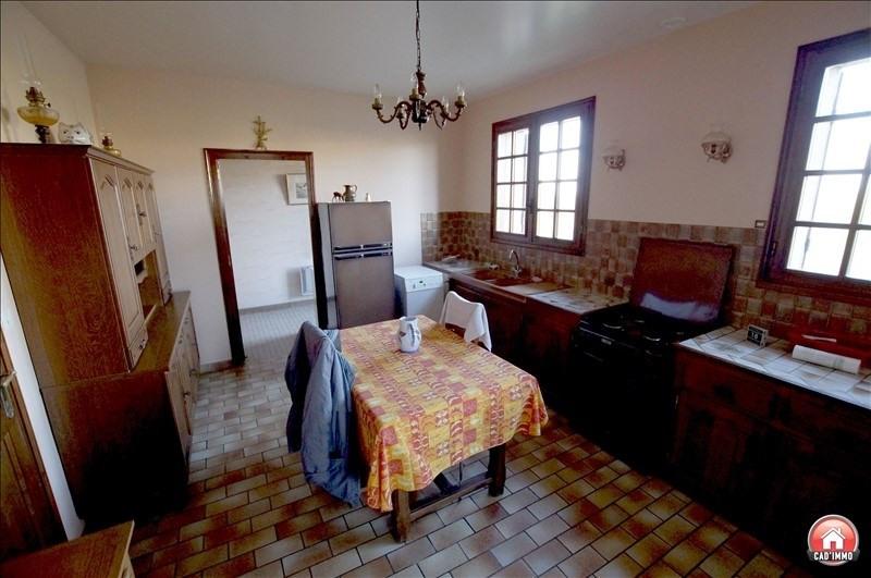 Vente maison / villa Pomport 299000€ - Photo 4