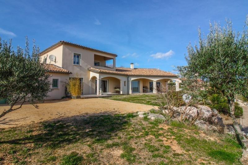 Vente de prestige maison / villa Uzes 730000€ - Photo 16