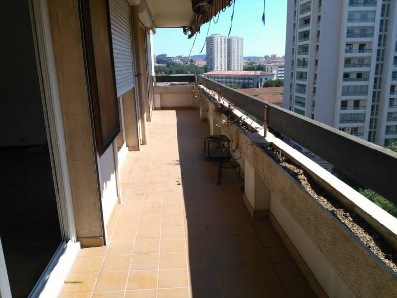 Vente appartement Toulon 187000€ - Photo 5