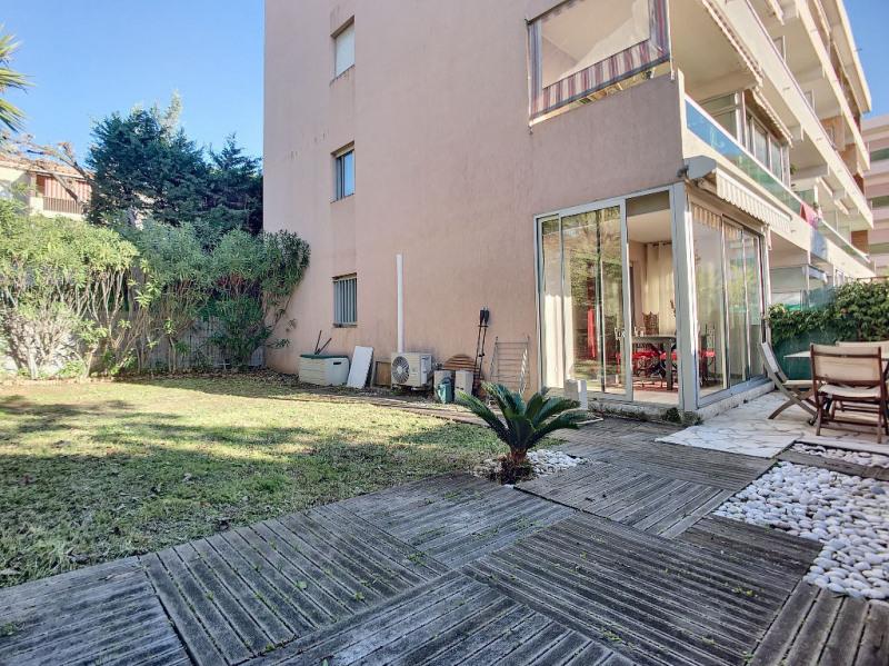 Vendita appartamento Cagnes sur mer 165000€ - Fotografia 1