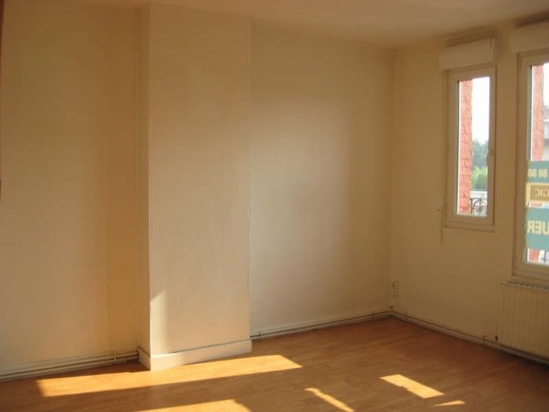 Rental apartment Arras 595€ CC - Picture 3