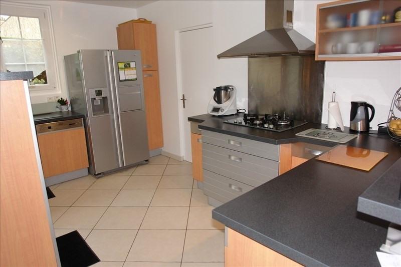 Sale house / villa Savigny sur orge 343000€ - Picture 3