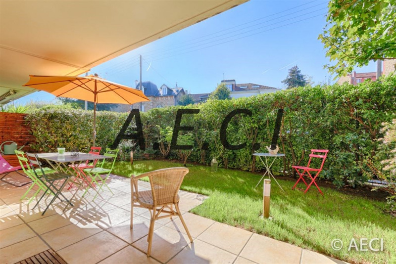 Vente de prestige appartement Bois colombes 1020000€ - Photo 4