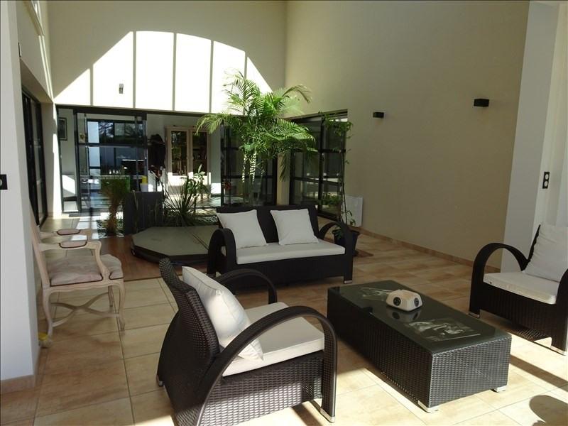 Vente de prestige maison / villa Pibrac 721000€ - Photo 9
