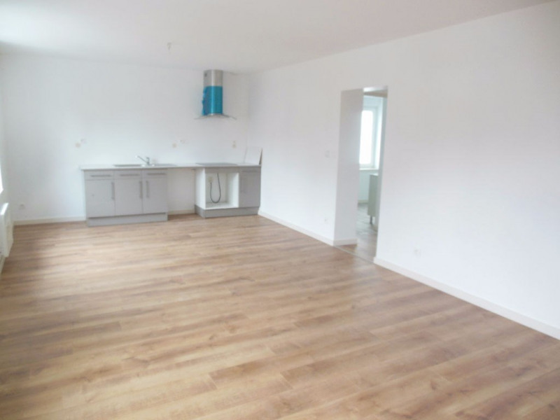 Rental apartment Fleurbaix 745€ CC - Picture 2