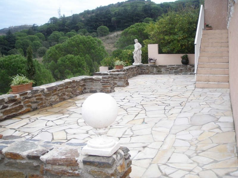 Sale house / villa Port vendres 520 000€ - Picture 7