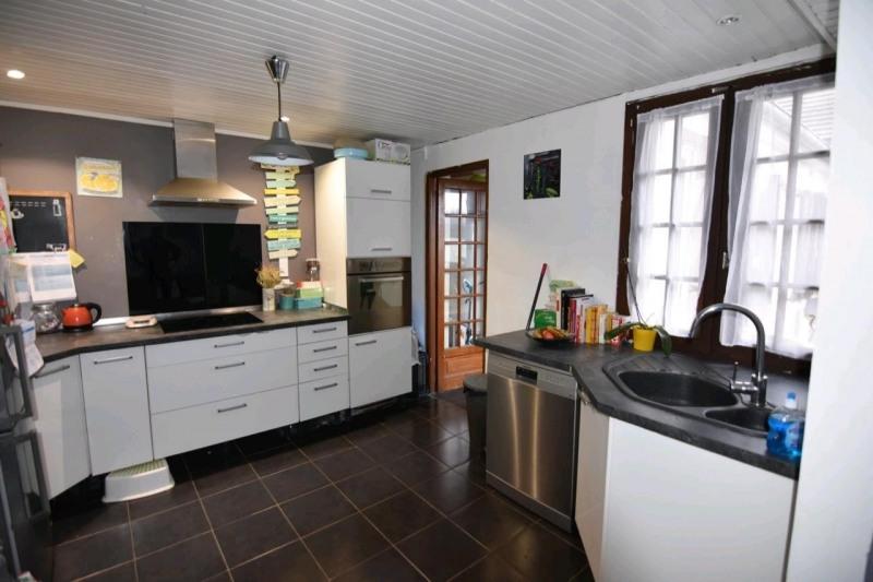 Vente maison / villa Mouy 153000€ - Photo 2