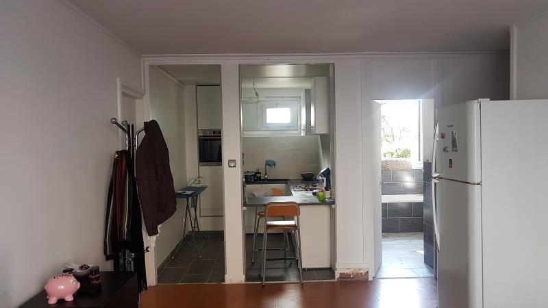 Vente appartement Gagny 124000€ - Photo 3