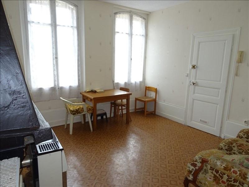 Sale apartment St julien les villas 36000€ - Picture 1