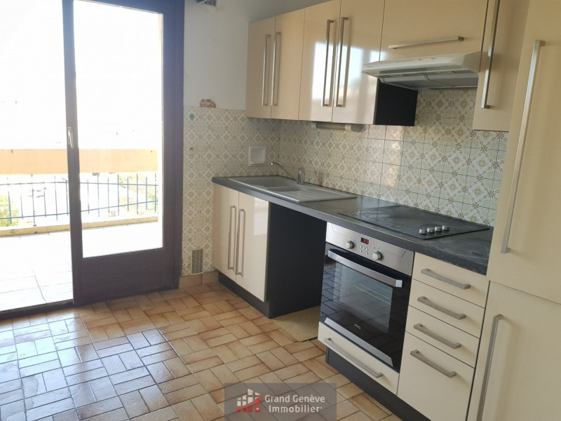 Investment property apartment Gaillard 192 000€ - Picture 3