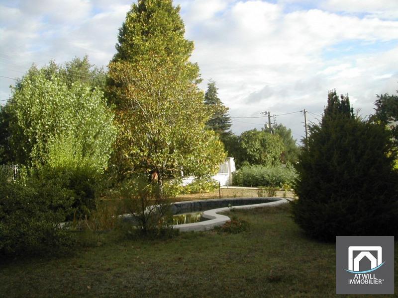 Sale house / villa Meusnes 218000€ - Picture 8