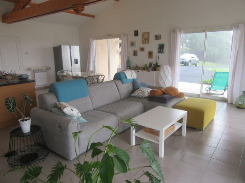 Sale house / villa Aire sur l adour 171000€ - Picture 2