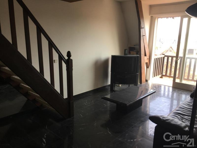 Venta  apartamento Deauville 429000€ - Fotografía 4