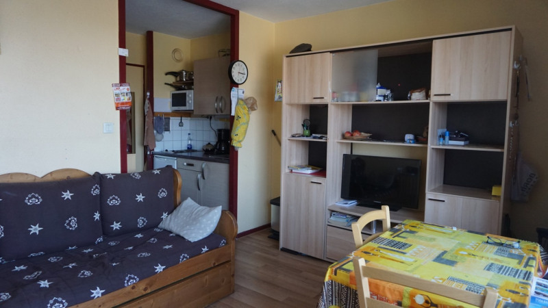 Vente appartement Collonges sur saleve 89000€ - Photo 2