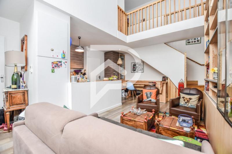 Vente appartement Saint ouen 570000€ - Photo 7