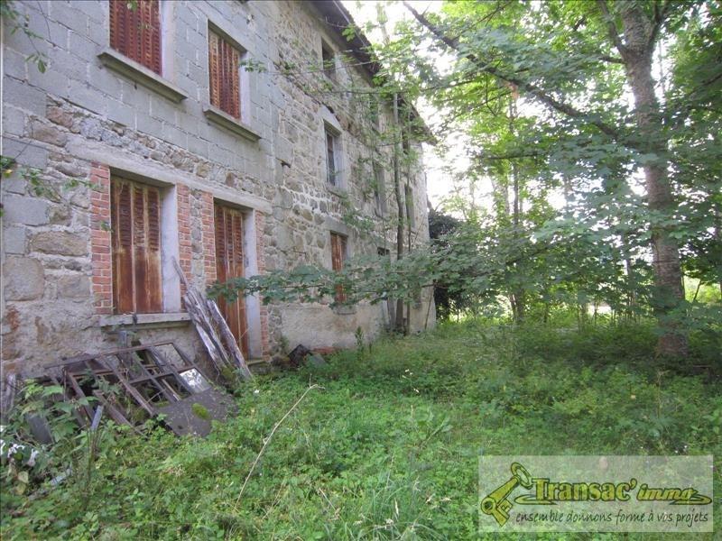 Vente maison / villa Chabreloche 117700€ - Photo 6